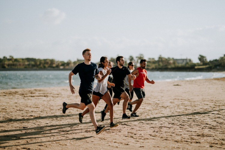 3 Top Tips to Reduce Running Injuries