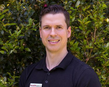 Adam Gavine - Health Space Clinics