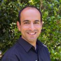 Dr Alex Nafari - Chiropractor B.Sc, D, C