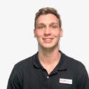 Jack Worthington - Chiropractor B. Chiropractic science, M. Chiropractic.