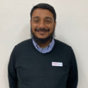 Dave Chandraratnam - Acupuncturist and Chinese Medicine Practitioner