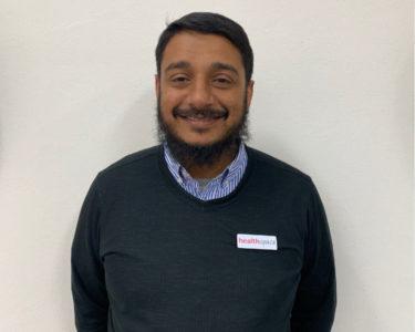 Dave Chandraratnam - Health Space Clinics