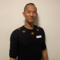 Dr Jeff Lou - Acupuncturist and Chinese Medicine Practitioner