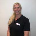 Becky Gill - Massage Therapist