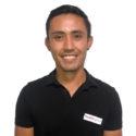 Jeison Fajardo - Remedial massage therapist