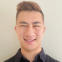 Jason Chan - Bachelor of Physiotherapy
