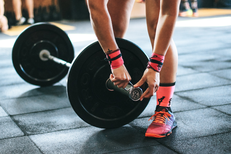Can I Dead Lift If I Have Back Pain?