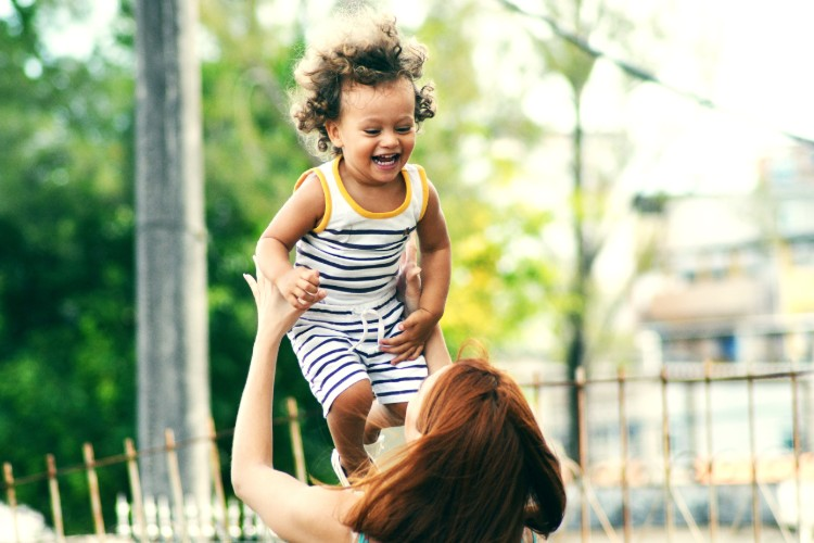 Chiropractic care and your Child's development