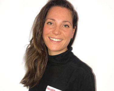 Christina Sinn - Health Space Clinics