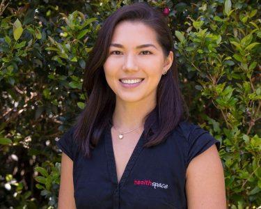 Kirsten Lee - Health Space Clinics