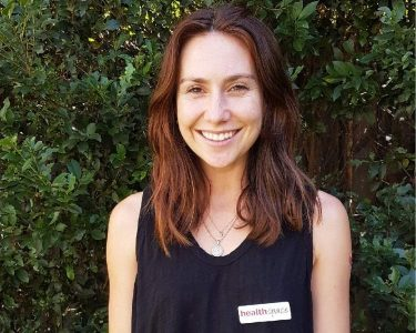 Hannah Franklin - Health Space Clinics