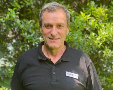 Paul Oakfield - Health Space Clinics
