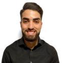 Dr. Mohamad Nemarni - Chiropractor, B.ChiroSc M.Chiro