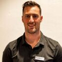Dr. Dayne Horne - Chiropractor B. Chiropractic science, M. Chiropractic.