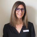 Silvia Sangiorgi - Massage Therapist