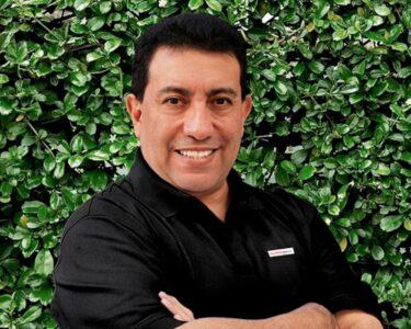 Tony Guerrero - Health Space Clinics