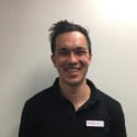 David Kwong - Physiotherapist