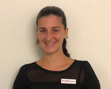 Diana Jovanovic - Health Space Clinics