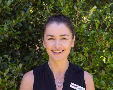 Dr Emma Cormack (Currently on Maternity Leave) - Health Space Clinics