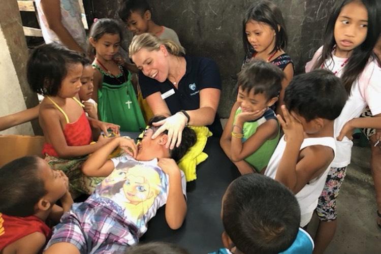 Giving Health Manila