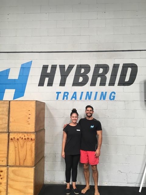 Hybrid Gym Hornsby