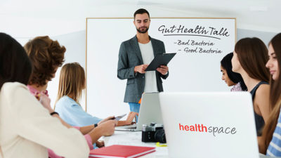 Health Talks and Seminars - Health Space Clinics