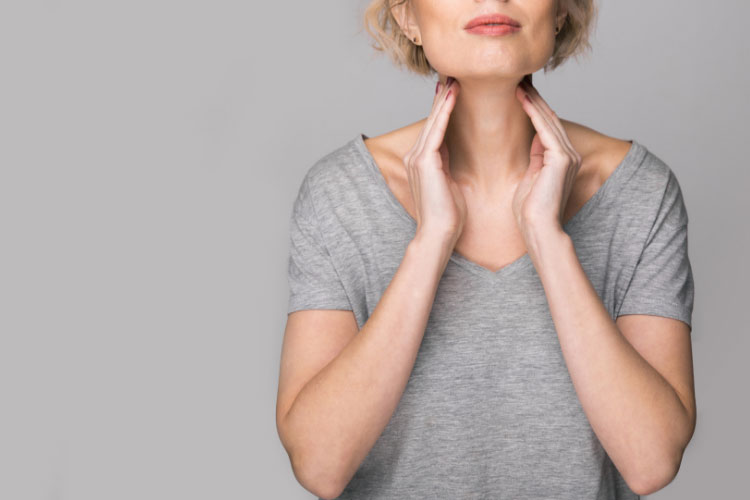 Are you displaying the signs and symptoms of hypothyroidism?