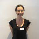 Hannah Franklin - Massage Therapist