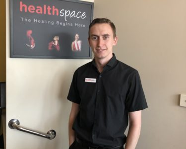 Mitch Hughes - Health Space Clinics