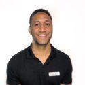 Dr. Regan Wilson - Chiropractor B. Chiropractic science, M. Chiropractic.