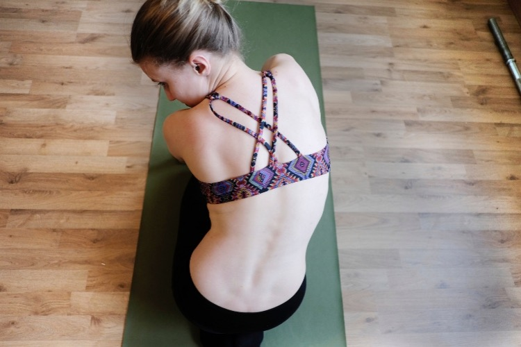 Importance Of Spinal Alignment & Stability