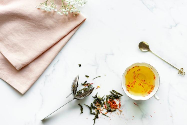 Interview with Acupuncturist & Herbalist Daria