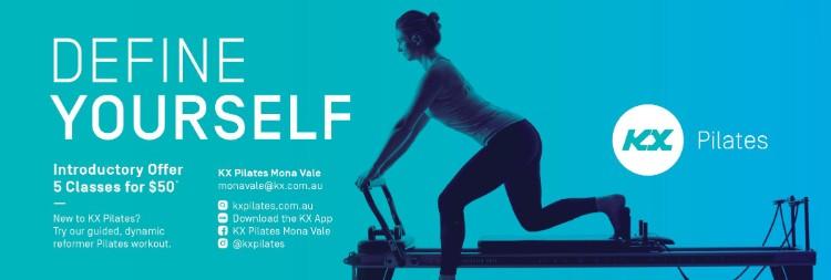 KX Pilates Mona Vale (1)