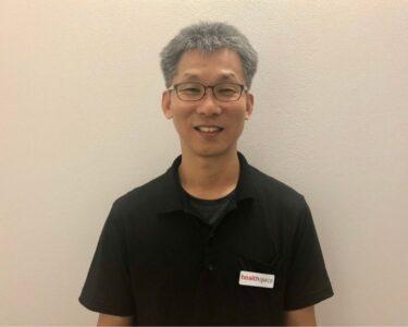 Paul Lee - Health Space Clinics
