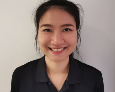 Amy Sudtacha - Health Space Clinics