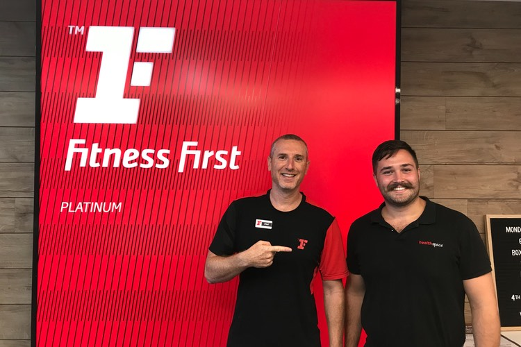 SQUAD with Fitness First Mona Vale