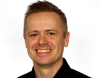 Dr Sam Fitzgibbons - Health Space Clinics