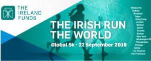 Irish fun run