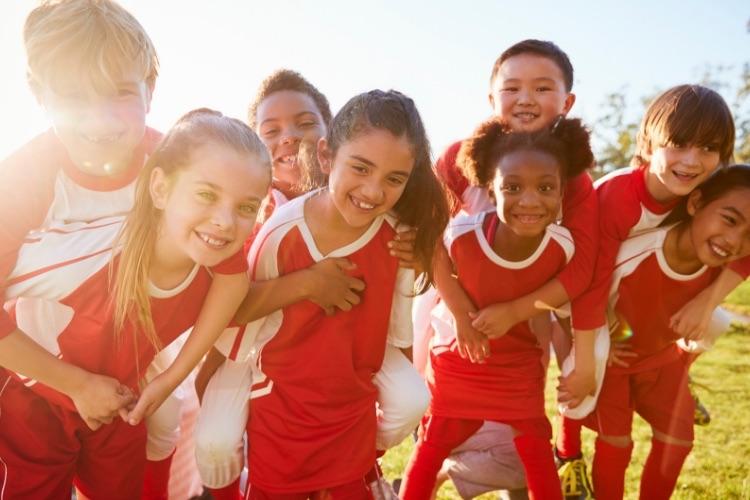 Sport programs for injury prevention