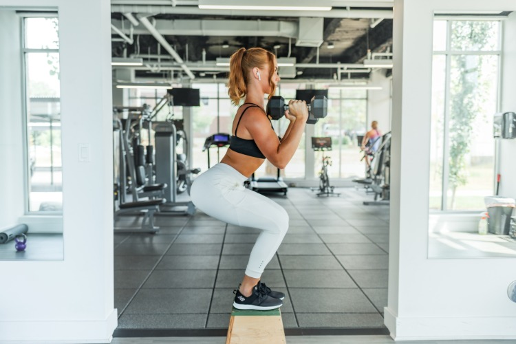 Squatting is Bad for Your Knees...What the Function?
