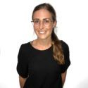 Dr. Taryn Frame - Chiropractor B. Chiropractic science, B. Chiropractic.