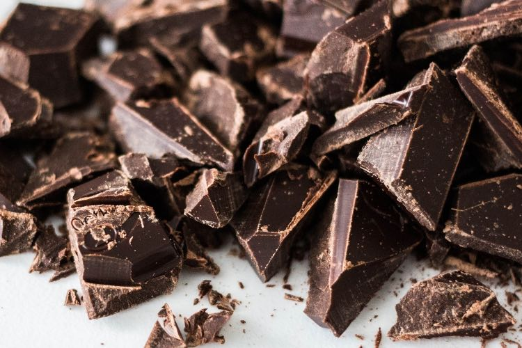 The case for eating chocolate