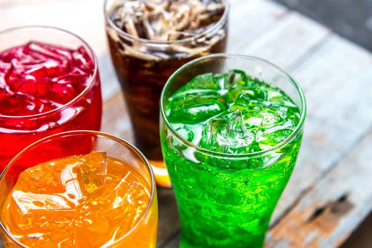 The truth about artificial sweeteners and 'diet' drinks