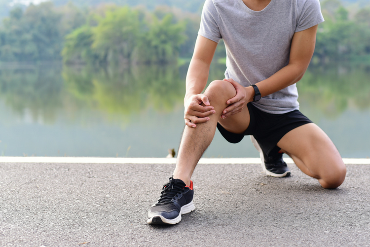 Tips and tricks for avoiding knee injuries this City 2 Surf