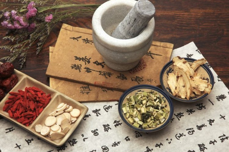 Traditional Chinese Medicine and its effect on diabetes