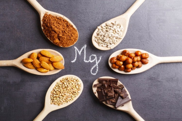 What is Magnesium_