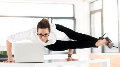 Group Yoga & Exercise Program - Health Space Clinics