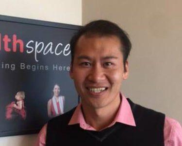 Hong Lu - Health Space Clinics