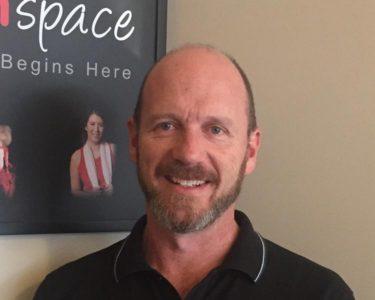 Dr Keiran Shanahan - Health Space Clinics