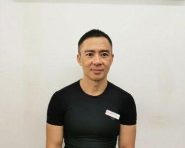 Kin Wong - Health Space Clinics